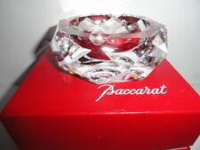 Baccarat Camel crystal ashtray