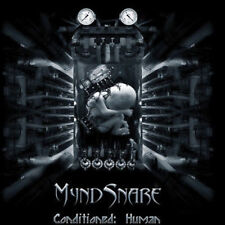 """Myndsnare """"Conditioned: Human"""" CD [PROGRESSIVE DEATH/THRASH METAL FROM INDIA]"""