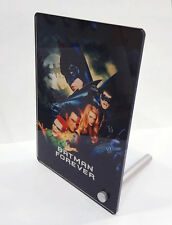 Batman Forever Rare Collectible Acrylic Poster Last one