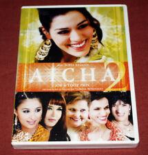 Yamina Benguigui —AICHA 2,  JOB A TOUT PRIX avec SOFIA ESSAIDI —  DVD