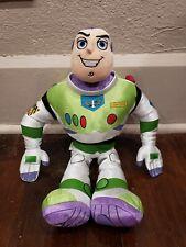 """Disney Store Pixar Toy Story 18"""" Buzz Lightyear Plush Toy"""