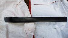 SKODA FABIA 2000-2007 Front Bumper Moulding R/H Right Driver Side O/S 6y0807718