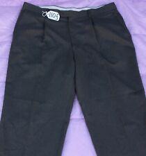 BRAGGI Pants for Men W38 X L30. TAG NO. 110f