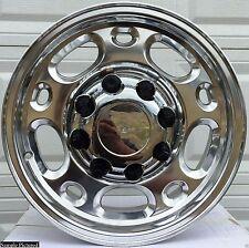 "4 New 16"" Wheels Rims for Chevy Silverado Express Van 2500 3500 HD Duramax 115"