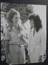 1981 RICH AND FAMOUS - JACQUELINE BISSET + CAND. BERGEN