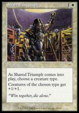 MTG Magic - (R) Onslaught - Shared Triumph - SP