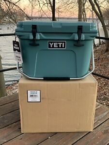 River Green Yeti Roadie 20- Brand New with Tags
