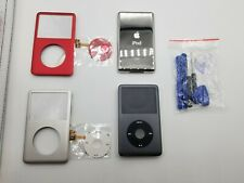Apple iPod 160 GB classic 6th Generation Black Fully Wiped USPS 1-3 Day Shipping