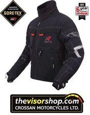 Blousons textiles GORE-TEX pour motocyclette