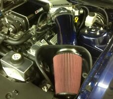 JLT Super Big Air Intake 10-14 Ford Shelby GT500