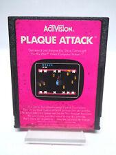 Atari 2600 Spiel - Plaque Attack (Modul) 11350972