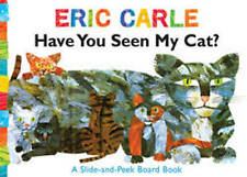 Picture Books for Children Eric Carle in English