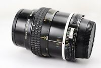 Nikon AI 55mm f3,5 Micro-Nikkor in Good Condition Without Packaging
