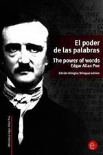 Biblioteca Clásicos Bilingüe: El Poder de Las Palabras/the Power of Words :...