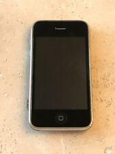 Apple iPhone 3GS - Noir - pour pièces