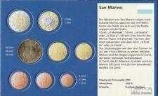 San Marino SMA 6 2014 Stgl./unzirkuliert 2014 Kursmünze 50 cent