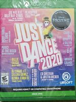 Just Dance 2020 Xbox One New!
