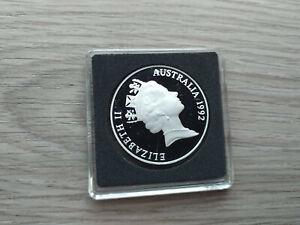 10 Dollars Australia 1992  ungeöffnet