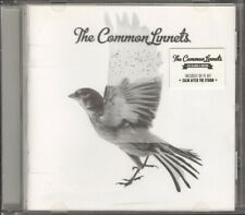 COMMON LINNETS Same Selftitled CD NEW 13 track ILSE DeLANGE Calm after the Storm