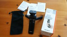 SONY GP-VPT2BT Shooting Grip With Bluetooth Wireless Tripodwith Pouch