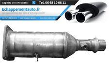 Filtres à particules Peugeot 307 Citroen C5 II 2.0HDi  1731Y7 174007