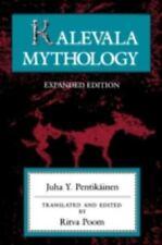 Kalevala Mythology, Revised Edition (Paperback or Softback)