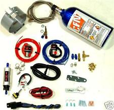 MOTORCYCLE NITROUS OXIDE WET KIT NEW