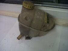 SAAB 9-5 95 Water Bottle Expansion Tank 2007 - 2010 90499749 B205 B235 PETROL