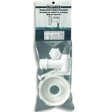 Reliance Aqua-Tainer Water Pak Jumbo-Tainer Aqua-Pak Replacement Spigot 7210-03