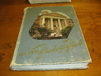 1953 University of  North Carolina at Chapel Hill Yackety Yack Yearbook UNC