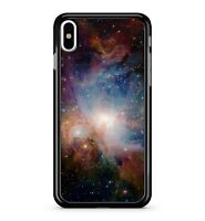 Colourful Space Galaxy Stars Starry Cosmic Clusters Universe 2D Phone Case Cover