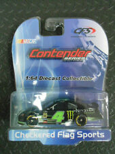 Ricky Carmichael #4 Monster Energy Contender Series Mini Nascar Diecast Car