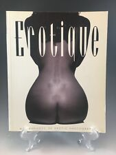 'Erotique' Masterpieces Of Erotic Photogrpahy By Rod Ashford