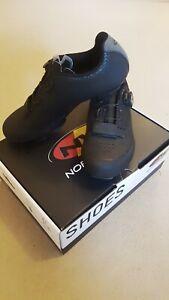 Northwave Origin 2 Plus MTB Shoes Black Size 41 Boxed