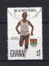 GHANA Yt. 845° gestempeld 1984