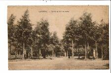 CPA-Carte Postale-Belgique Loverval- Entrée du bois de Résébu 1931VM22060dg