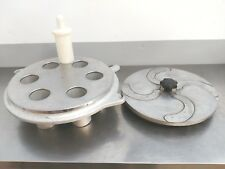Solia G450 Rohraufsatz mit verstellbaren Bogenmesserscheibe 1 - 10 mm
