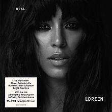 Heal von Loreen | CD | Zustand akzeptabel