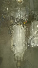 SUBARU FORESTER 2003 GEN 2 AUTOMATIC TRANSMISSION CODE TZ1A32F5AA WITH WARRANTY