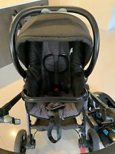 Urban lite Travel system pram and capsule