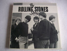 The Rolling Stones ‎– The Rolling Stones Story Label: Decca ‎– 6.30120 JK 12 LP