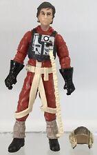 Star Wars Legacy Evolutions Rebel X-Wing Pilot Keyan Farlander ROTJ Endor 30th