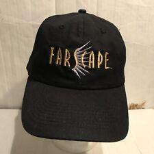 Rare Farscape Hat: Gigi Edgley: Chiana: Sci Fi Exclusive! Limited!