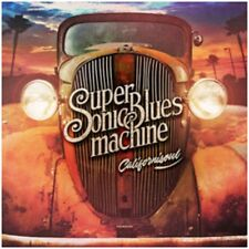 Supersonic Blues Machine - Californisoul - New CD Album - Pre Order - 20th Oct