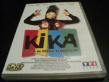 """DVD """"KIKA"""" Victoria ABRIL, Peter COYOTE / Pedro ALMODOVAR"""