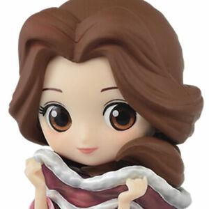 Banpresto Disney Character Q Posket Petit Figure - Story of Belle C