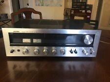 Rare Vintage Denon GR-345 AM/FM Stereo Receiver 320W 220V 50Hz Nippon Columbia