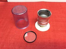 Schneider-kreuznach Retina-tele-xenar F:4/135mm  Lens DKL Mount Contaflex