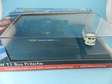 CARSON 500504117 VW T1 PRITSCHE MIT FERNSTEUERUNG  1:87