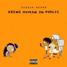Jessie Reyez - Being Human In Public / Kiddo (CD) - Released 10/05/2019